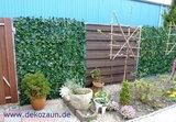 kunsthaag-tuinscherm