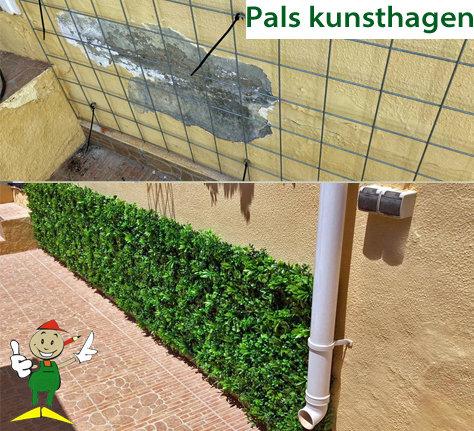 KUNSTHAAG-toepassing