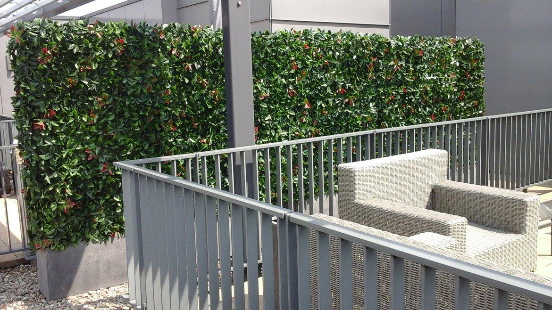 Artificial-hedges