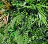 Jungle bloem kunsthaag_