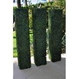 buxus kunsthaag tuindecoratie